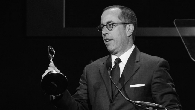 "Jerry Seinfeld: ""I love advertising because I love lying."""