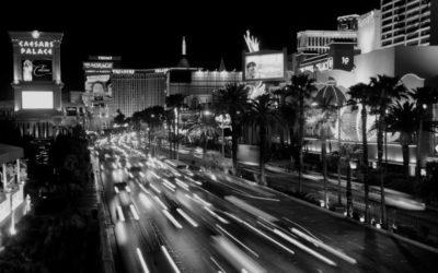An Uber Driver, Not An Uber Logo Saved Me In Vegas